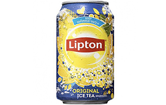 Foto ice tea lipton